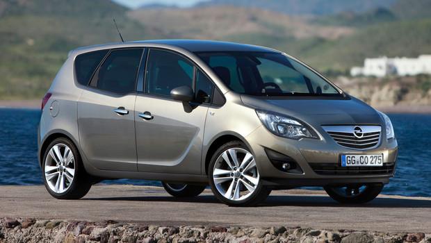 Opel-Meriva-caratteristiche