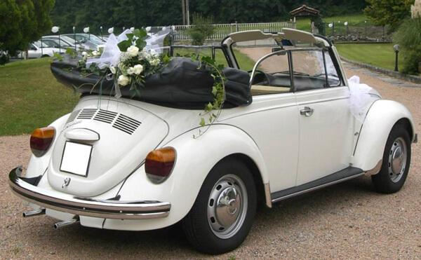 Noleggio auto matrimonio Forlì