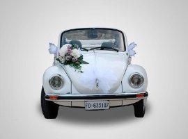 Noleggio Auto<br>da Cerimonia